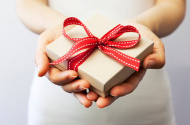 The Perfect Gift – Lisa Preuett~Rest Stop for the Soul
